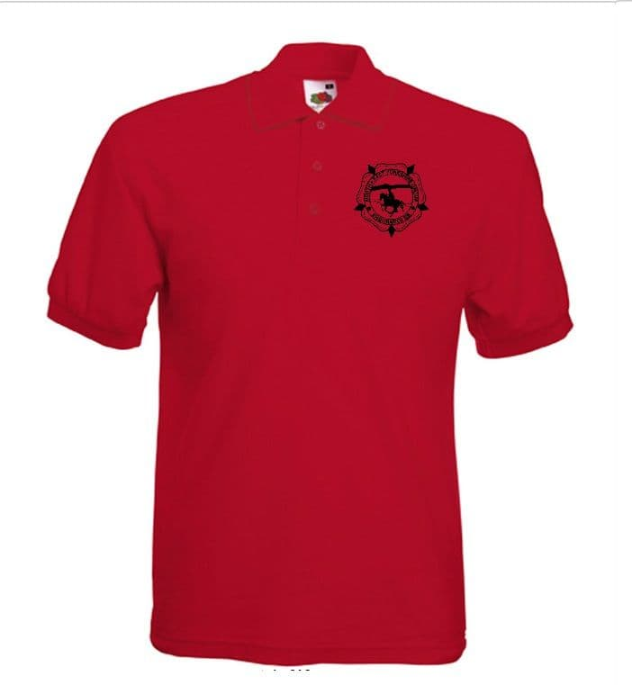 Childrens North and East Yorkshire Polo Shirt