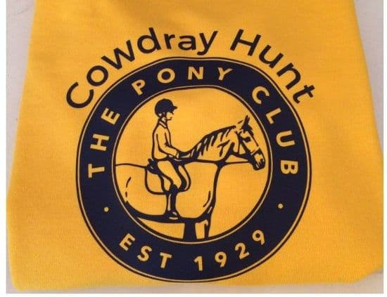 Cowdray Hunt Pony Club