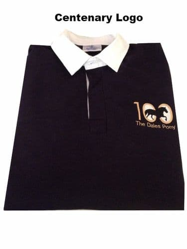 Dales Pony Adults Rugby Shirt