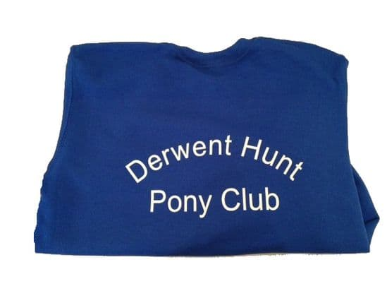 Derwent Hunt Pony Club