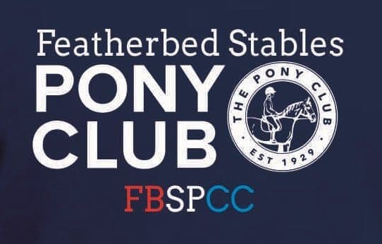 FEATHERBED STABLES Pony Club Centre