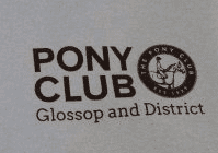 Glossop and District Pony Club