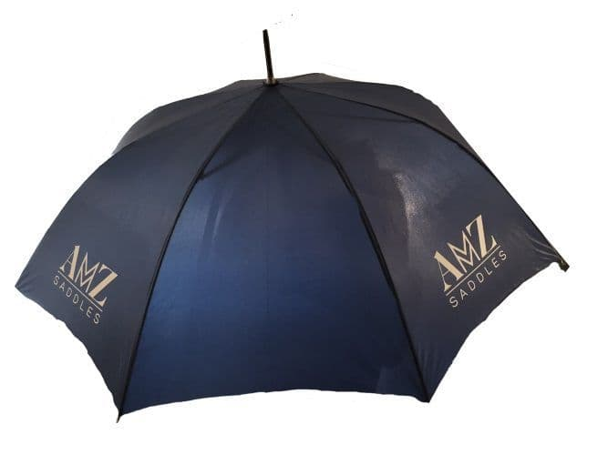 Umbrella with your  name on.