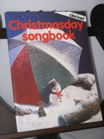 Christmasday Songbook arr Lerner G