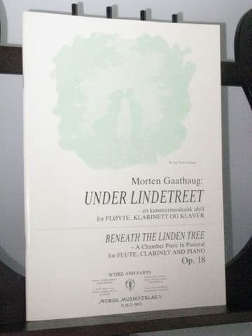 Gaathaug M - Beneath the Linden Tree Op 18