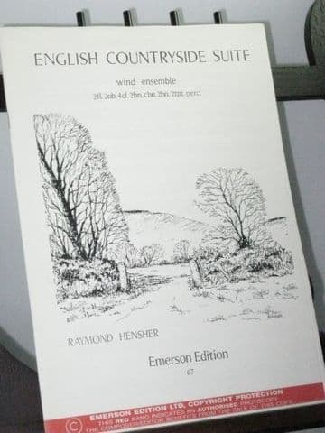 Hensher R - English Countryside Suite