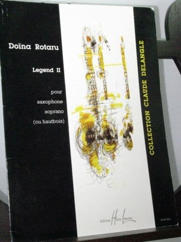Rotaru D - Legend 2
