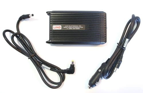 DC Power - 12v Car