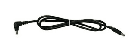 Lind CBLOP-F00691 Output Cable, Replacement Yellow Tip Cable - New | Go-Rugged
