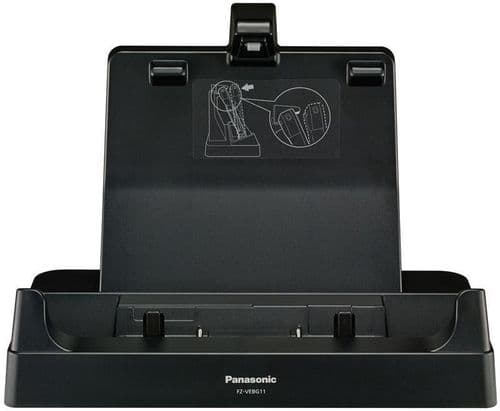 Panasonic FZ-VEBG11AU Docking Station for Toughpad FZ-G1 Desktop Dock - New