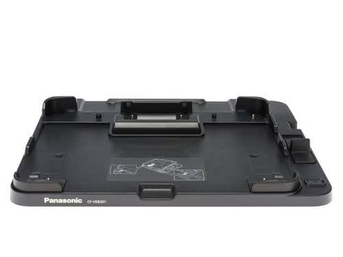 Panasonic Toughbook CF-20 Desktop Docking Station Model No. CF-VEB201U - Used