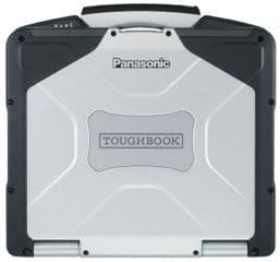 "Panasonic Toughbook CF-31 Mk2 Intel Core i5 2nd Gen 2.50GHz 4GB 500GB 13.1"" Screen Windows 10 - Used"