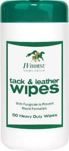 Tack & Leather Wipes