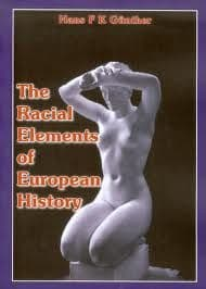 Günther: The Racial Elements of European History