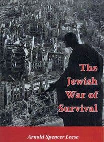 Leese: The Jewish War of Survival