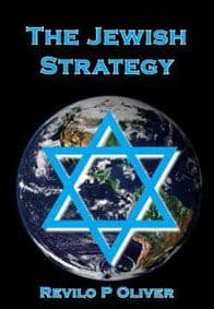 Oliver: The Jewish Strategy