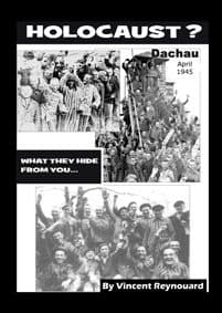 Reynouard: Holocaust? What They Hide from You
