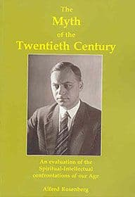 Rosenberg: The Myth of the 20th Century