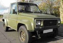 Daihatsu Pick Up