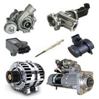 ENGINE ELECTRICALS