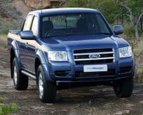 Ford Ranger Pick up 3.0TD - ER69 - 16Valve (02/2006-2011)