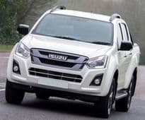 Isuzu Pick up 1.9 Turbo Diesel TFS87 (12/2016+)