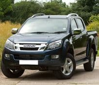 Isuzu Pick up 2.5 Twin Turbo Diesel TFS86TT (05/2012+)