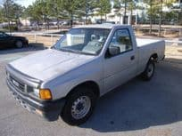 Isuzu Pick up 2.5TD TFS54 (07/2003-07/2006)