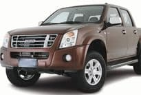 Isuzu Pick up 2.5TD TFS86 (08/2006-07/2012)