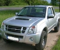 Isuzu Pick up 3.0TD - TFS85 (01/2005-07/2012) Import Models