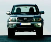 Mazda Pick up B2500 2.5TD (02/1999-2006)