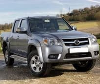 Mazda Pick up BT50 2.5TD (08/2006+)