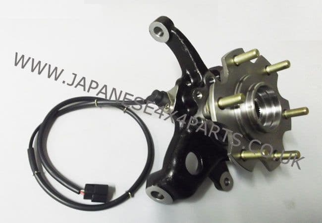 2x ABS Reluctor Rings Front Fits Shogun Pajero Mk2 2.8 TD 5YR WARRANTY