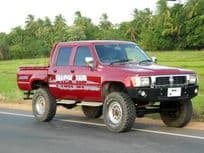 Toyota Hilux 2.4D Pick Up LN65 MK2 (08/1983-07/1988)