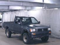 Toyota Hilux/Surf 2.8D (08/1991-1997) - LN107 - Japanese Import