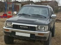 Toyota Hilux Surf 3.0 Petrol  V6 - 3VZE Engine - VZN130 - UK / Import Models [08/1993-11/1995]