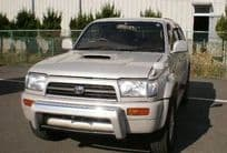 Toyota Hilux Surf / 4Runner 3.0L Turbo Diesel - KZN185 - 1KZ Engine - Import Model [11/1995-08/2000]