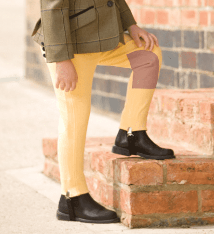 Equetech Dinky Deluxe Jodhpurs
