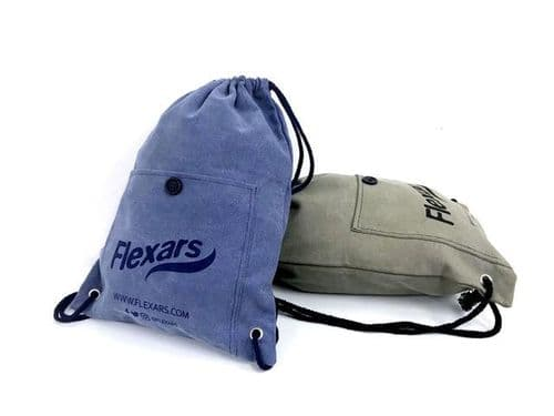 Flexars Drawsting Bag