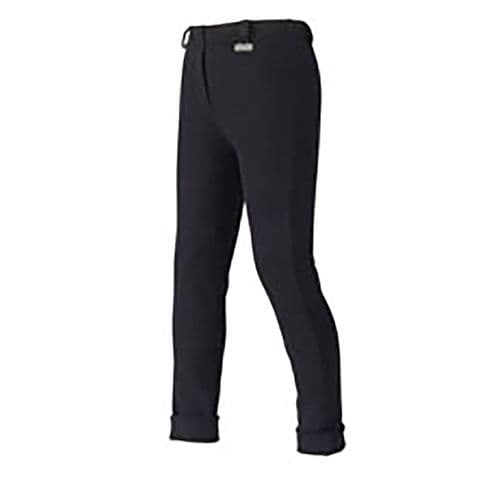 Harry Hall Chester GVP Childs Jodhpurs in Black