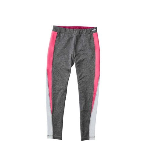 Harry Hall Hi-Viz Jodhpurs In Pink