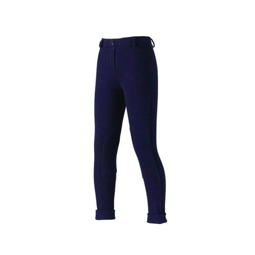 Harry Hall Winnie Jodhpurs in Black or Navy