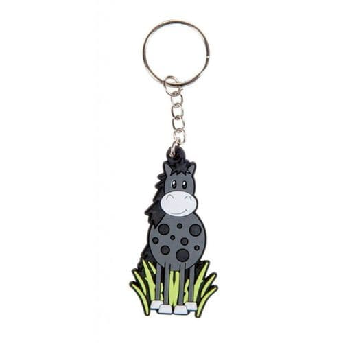 HKM Little Horses Key Chain