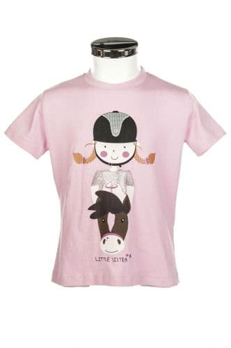 HKM Little Sister Sweetheart T-Shirt