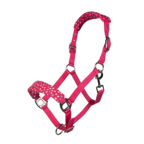 HKM 'Sweety' Head Collar Set