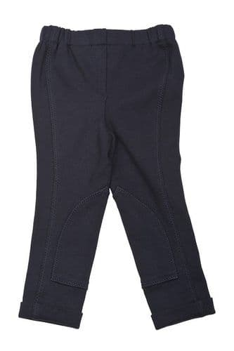 HyPERFORMANCE Zeddy Tots Unisex Jodhpurs in Navy