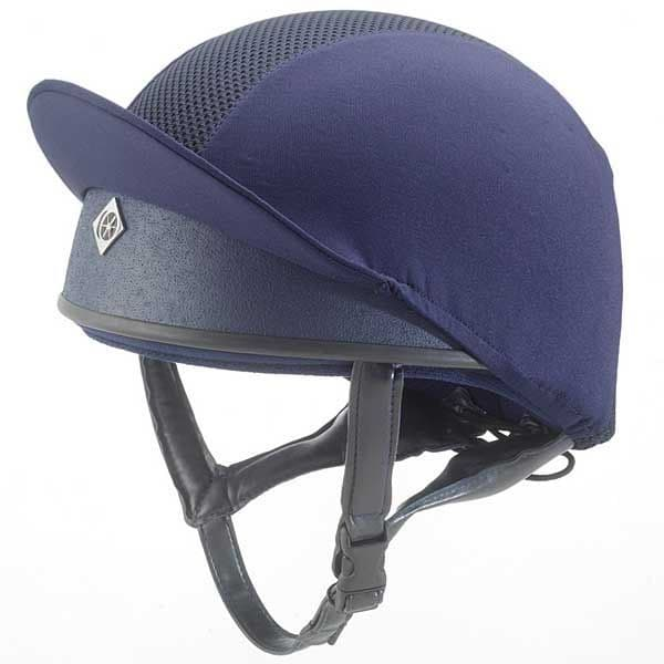 Owens Pro II Plus Skull Cap in Navy