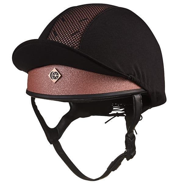 Owens Pro II Plus Skull Cap in Rose Gold
