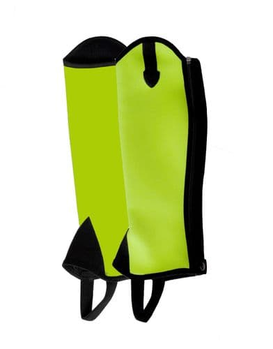 Rhinegold Neoprene Gaiters (Teens/Adult)