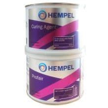 Hempel Profair Two Pack Epoxy Filler 1kg